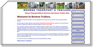 Browns Trailer Hire